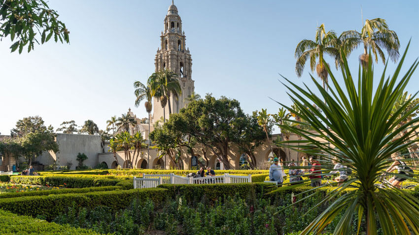 Balboa Park - Best Things to Do in San Diego