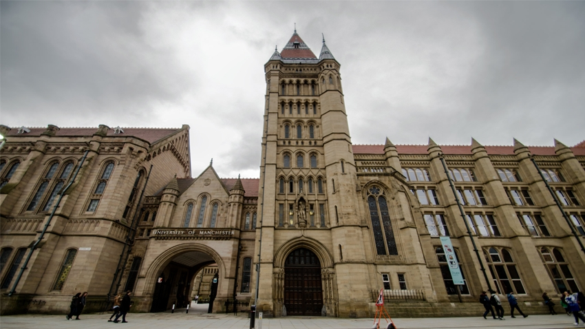 Manchester Museum - Best things to do in Manchester