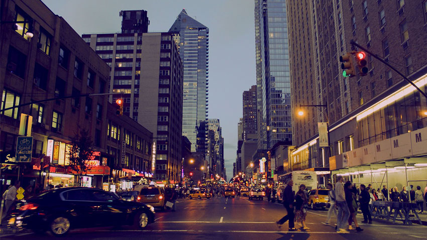 New York City - One of the Best Cities in USA