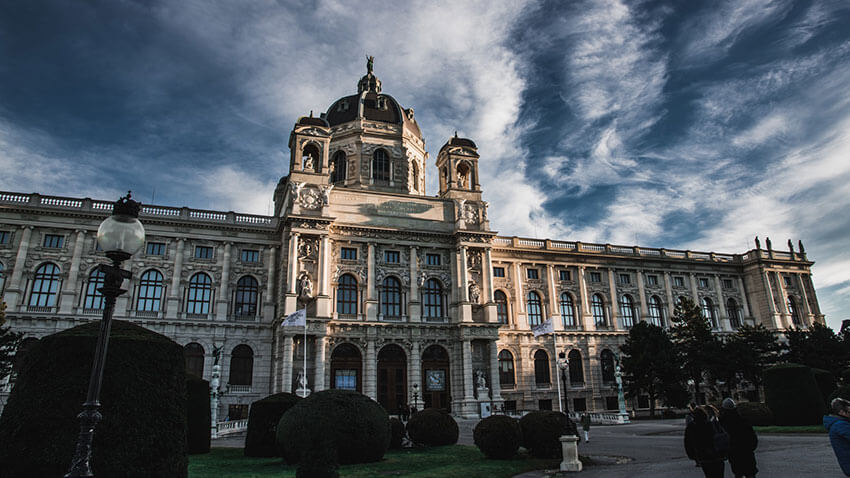 Museum of Fine Arts - One of Best Things to do in Vienna