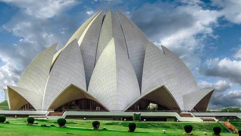 day trip from delhi